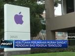 Apple Siapkan Dana Jumbo untuk Bangun Perumahan