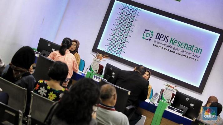 Anggota DPR: BPJS Kesehatan Utang Rp 300 M ke RS Muhammadiyah