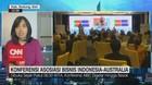 VIDEO: Konferensi Asosiasi Bisnis Indonesia-Australia
