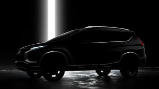 Respons Nyinyir Toyota Menyambut Kelahiran Xpander Crossover