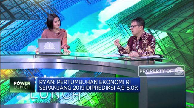Ekonom Sebut 3 Cara Dorong Pertumbuhan Ekonomi RI, Apa Saja