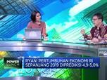 Ekonom Sebut 3 Cara Dorong Pertumbuhan Ekonomi RI, Apa Saja ?