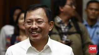 Menkes Tantang Harvard Buktikan Virus Corona di Indonesia