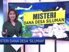 Misteri Dana Desa 'Siluman'
