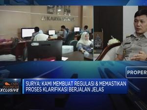Strategi Kementerian ATR/BPN Perjelas Urusan Pertanahan