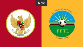 LIVE REPORT: Timnas Indonesia U-19 vs Timor Leste