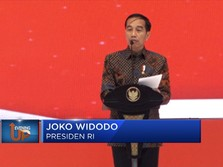 Jokowi Kesal RI Masih Impor Cangkul