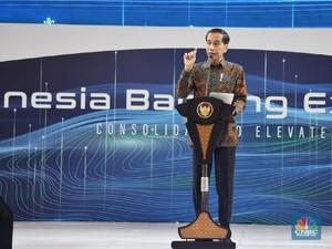 Ini Rentetan Kekesalan Jokowi dalam Sehari