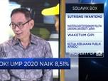 Apindo: Kenaikan UMP 2020 Tak Sebanding dengan Produktivitas