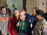 Bertemu Jokowi, Mendag AS Bawa Sinyal Baik Nih