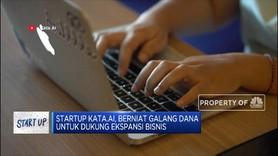 Startup Kata.Ai Berniat Galang Dana untuk Ekspansi Bisnis