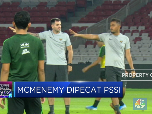 PSSI Pecat Simon Mcmenemy