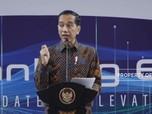 Saham Bank Jeblok Karena Jokowi Minta Bunga Turun, Yakin?
