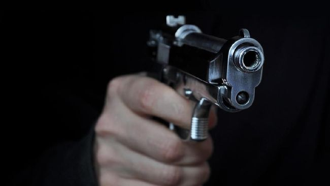Polisi Tersangka, Ayah Mahasiswa Kendari Tagih Pelaku Lain