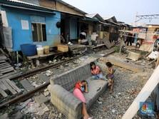 Tarif PPN Naik: Kasihan Orang Miskin, Hidupnya Makin Susah!