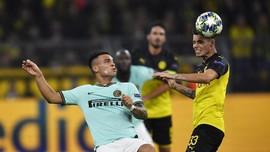 Ironi Inter di Liga Champions: Setelah Unggul, Kalah Kemudian