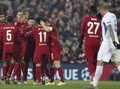 Hasil Lengkap Liga Champions: Liverpool Menang, Inter Merana