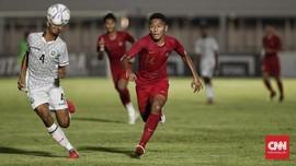 Fajar, Bintang Kemenangan Timnas Indonesia atas Timor Leste