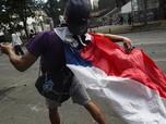 Banyak Negara Dilanda Demo & Konflik, RI Harus Hati-Hati Nih