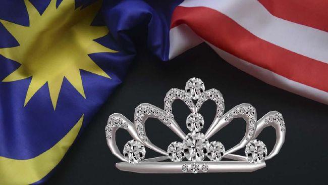 Kontes Kecantikan Dikritik karena Sebut Malaysia 'Republik'