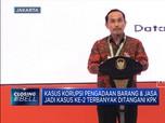 LKPP: Korupsi Terbesar Masih Dari Pengadaan Barang dan Jasa