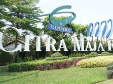 Fenomenal, Citra Maja Raya Raih Penghargaan Housing Estate