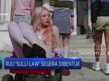 RUU 'Sulli Law' Segera Disusun pada Desember 2019