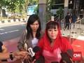 Novel Baswedan Laporkan Balik Dewi Tanjung Hari Ini