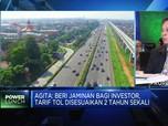 Simak Upaya KemenPUPR Mendorong Investasi Jalan Tol