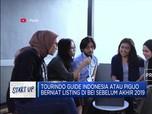 Startup Pigijo akan IPO dan Listing di Papan Akselerasi