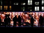 Jerman Mengenang November, Bulan Runtuhnya Tembok Berlin