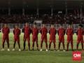 Klasemen Kualifikasi Piala Asia U-19: Indonesia di Puncak
