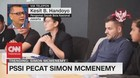 VIDEO: PSSI Pecat Simon McMenemy