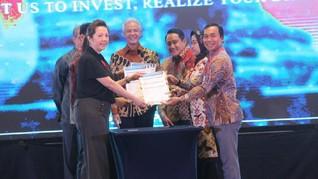 Kepala BKPM Sebut Jateng Provinsi Terfavorit Investasi