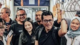 Besar di Asia, Jadi Target Awal Wishnutama dan Angela Tanoe