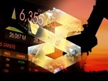 Hikayat Sigmagold-TMPI, Si 'Layangan Putus' di Pasar Modal RI