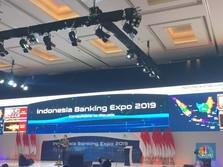 Pesan Jokowi ke Perbankan: Turunkan Bunga Kredit!