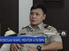 Eksklusif! Surya Tjandra Bicara Soal Mafia Tanah