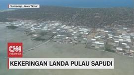 VIDEO: Kekeringan Landa Pulau Sapudi