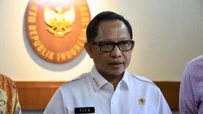 Mendagri Tito Tak Sepakat dengan Sebutan Desa Fiktif