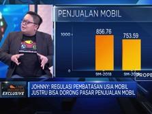 Strategi & Peluang Bisnis Jual Mobil Bekas Online