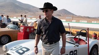 'Rahasia Dapur' Mobil Balap Lawas di Film Ford v Ferrari