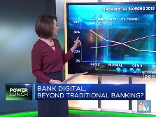 Digital Bank, Beyond Traditional Banking?