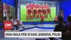 VIDEO: Iwan Bule Jawab Tantangan Pimpinan PSSI (6/7)