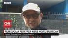 VIDEO: Riuh Dugaan Rekayasa Kasus Novel Baswedan