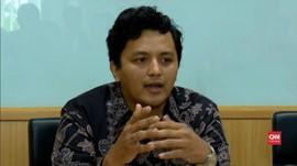 VIDEO: Fraksi PSI DPRD DKI Tolak Balap Formula E