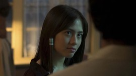 Rekomendasi Film Akhir Pekan, 'Ratu Ilmu Hitam'