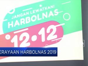 Perayaan Harbolnas 2019