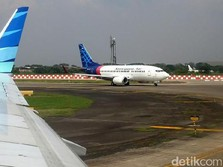 11 Penerbangan Sriwijaya Air Tak Operasi, 3 Delay & 1 Batal