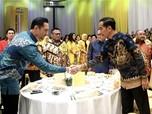 AHY Jumpa Jokowi Usai Kabinet Terbentuk: Semoga Sukses Selalu